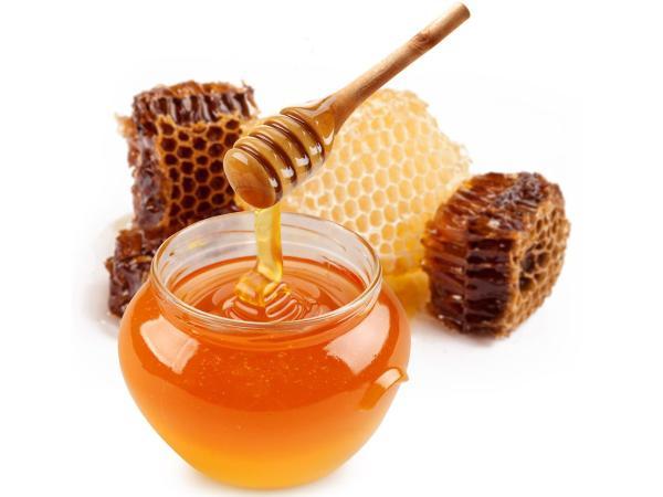 alergija na med
