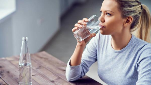 voda hidratacija