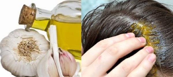 beli luk za rast kose