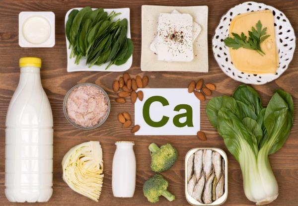 hrana bogata kalcijumom