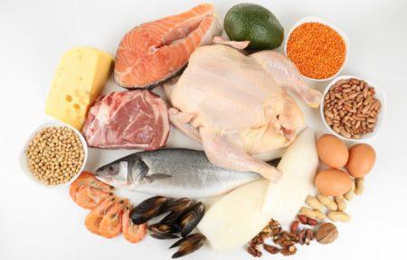 dijeta sa proteinima
