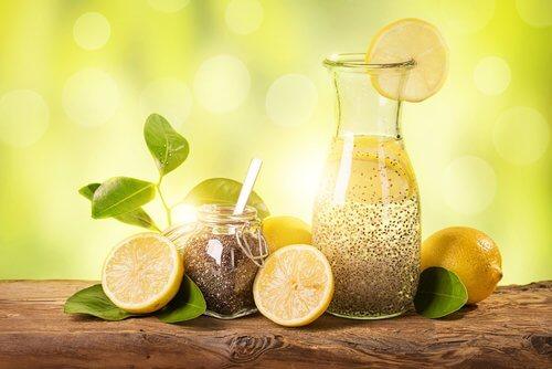 djumbir limun cia semenke mrsavljenje