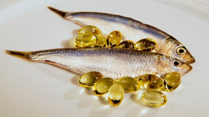 riblje ulje za vid