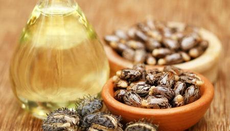 ulje od ricinusa