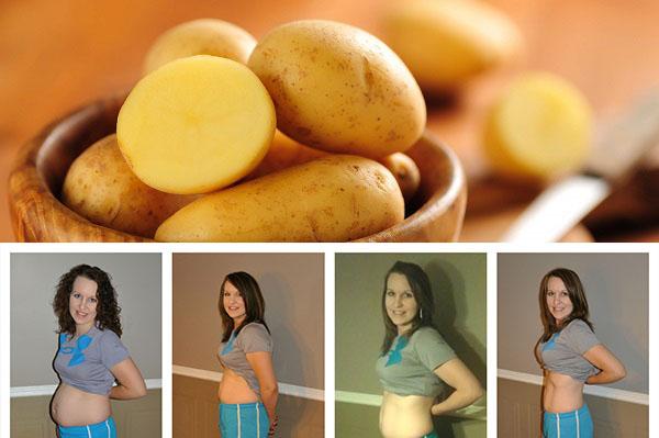 krompir dijeta iskustva