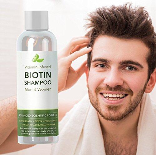 biotin za bradu