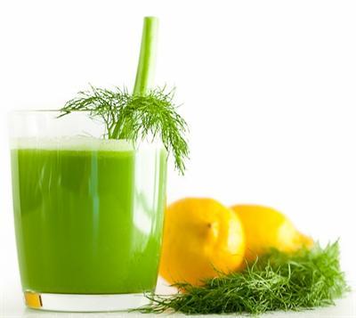 limun i celer