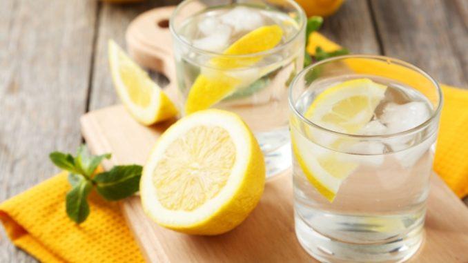 kako koristiti limun za mrsavljenje