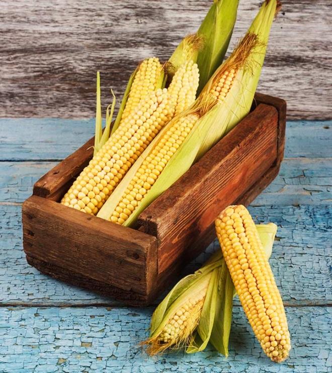 kukuruz kalorije