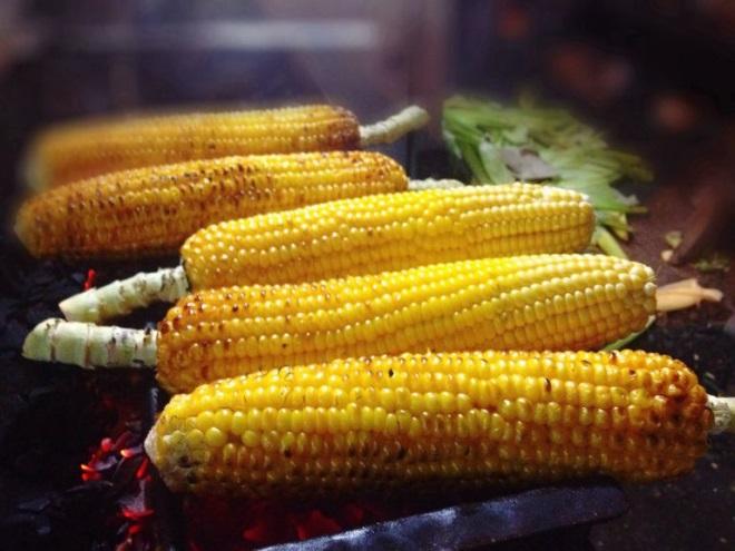 kukuruz secerac