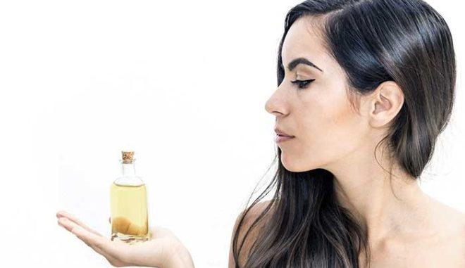 ricinusovo ulje za bore