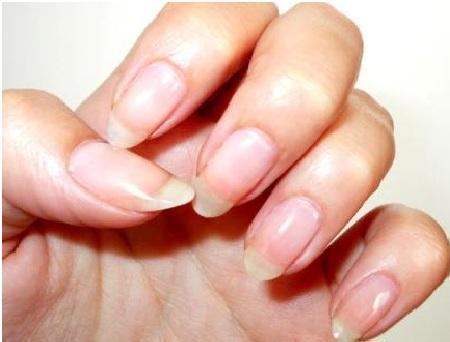 glicerin za nokte