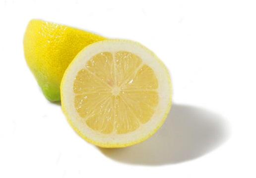 jabukovo sirce i limun