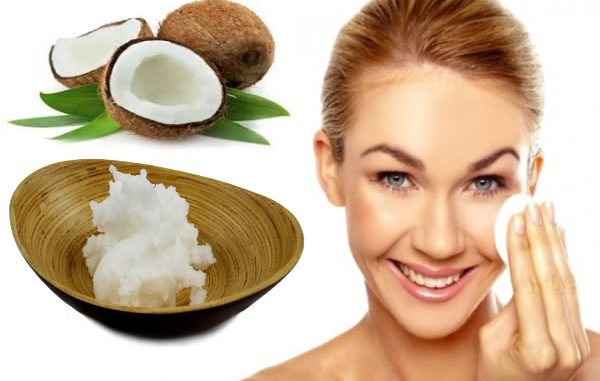 kokosovo ulje maska za lice