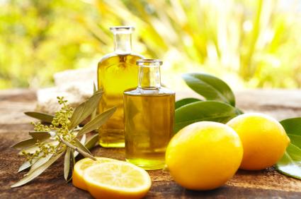 limun i maslinovo ulje