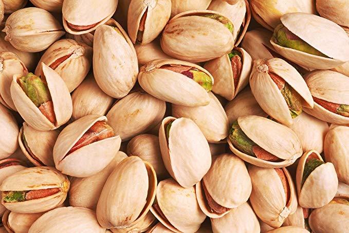 pistaci kalorije