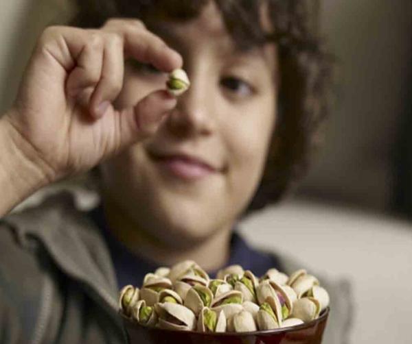 pistaci za decu