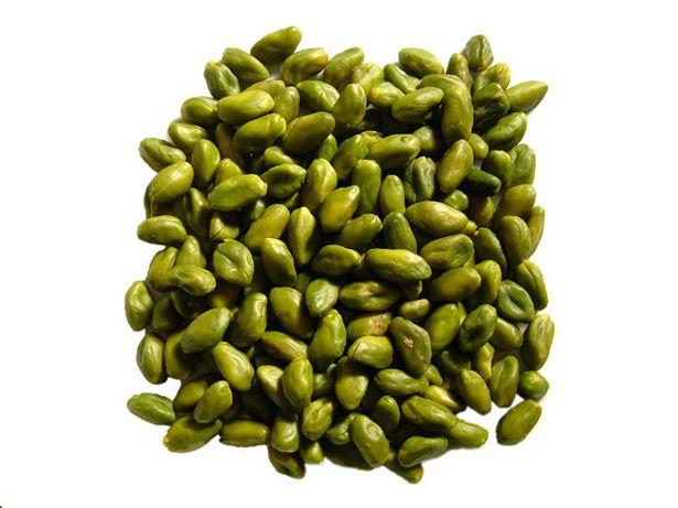 pistaci za potenciju