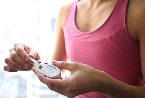 dijabetes i fizicka aktivnost