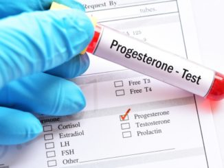 progesteron u hrani
