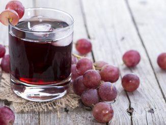 kako napraviti sok od grozdja
