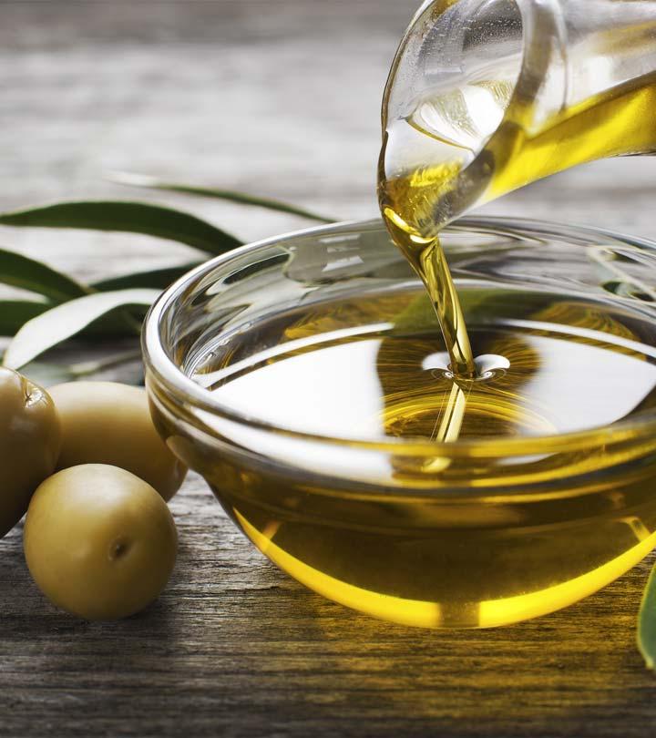 maslinovo ulje maske za kosu